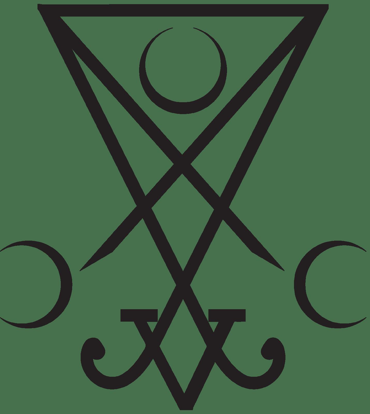 сигил Люцифера